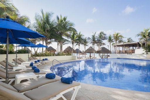 Luxe Cancun Beach Resort