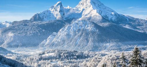 Jetzt schon mal den Skiurlaub planen