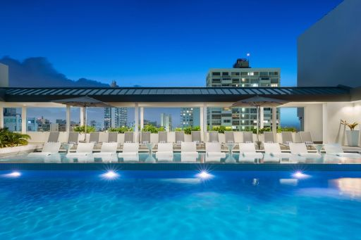 Luxury Puerto Rico Vacation
