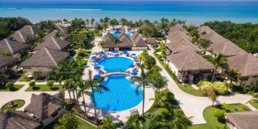 Get Away this Winter with an All-Inclusive Cozumel Vacation!