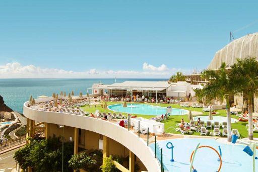 TODO INCLUIDO 4* en Gran Canaria