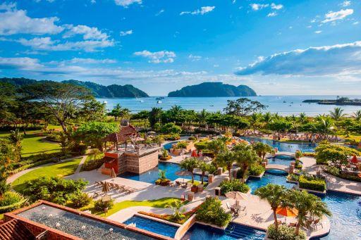 Luxury Costa Rica Beach Vacation