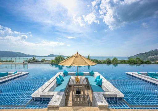 3 Wochen Phuket zum Megapreis