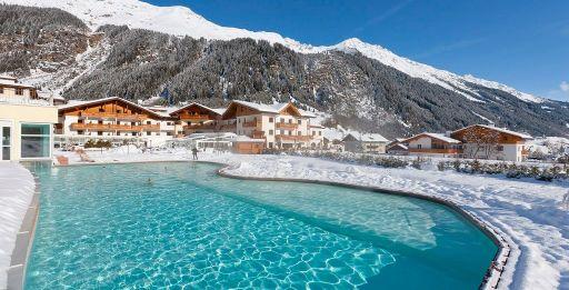 Guarda che foto questo Resort&Spa in Alto Adige, con ALL INCLUSIVE!
