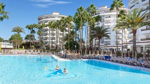 Gran Canaria, lusso in All Inclusive 4 stelle!