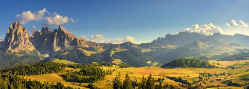 Bauernhofcharme und Wellness in den Bergen