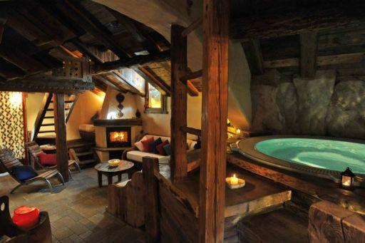 Hotel da sogno in Valle d'Aosta con colazione e Spa!