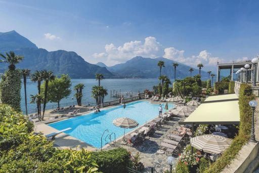 Lago di Como, come un VIP a Bellagio!