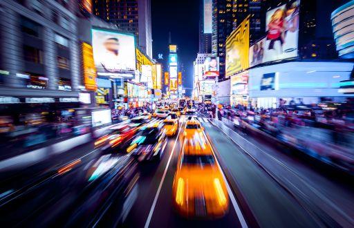 🎉  Viaje de Nochevieja en Nueva York en hotel 4*