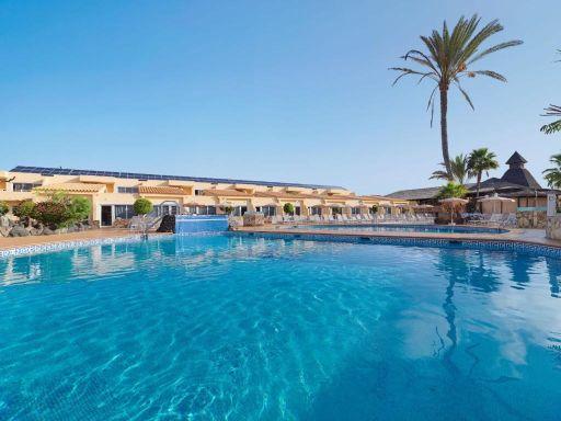 Fuerteventura 4* con TODO INCLUIDO