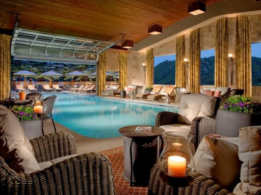 Jackson Hole Vacation with Luxe Lodge & Flights