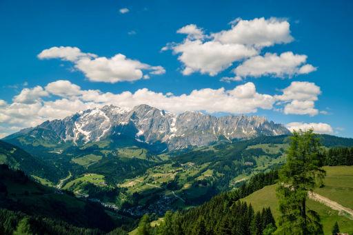Entspannt in den Herbst im Salzburger Land