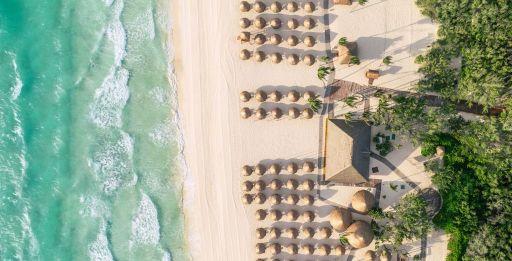 5* Beach Resort mit CHF 1000 Ersparnis!