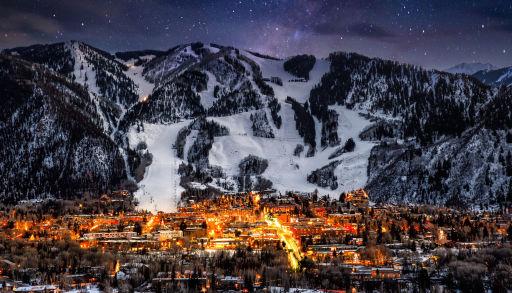 Bargain Aspen Ski Vacation
