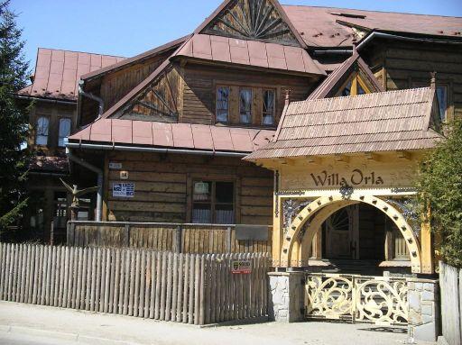 Weekend w Tatrach