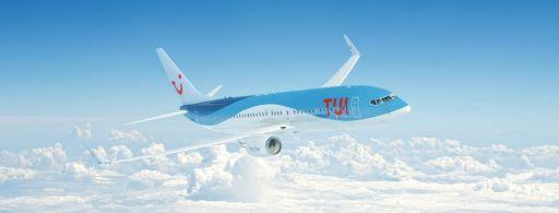Last-minute flight sale with TUI—Return flights from £69!