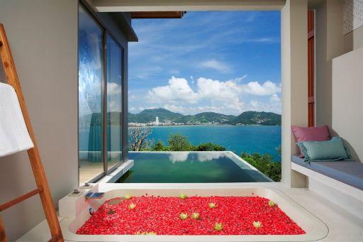 💎  Resort de LUJO en Phuket