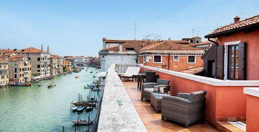 4 jours à Venise dans le quartier préféré des voyageurs