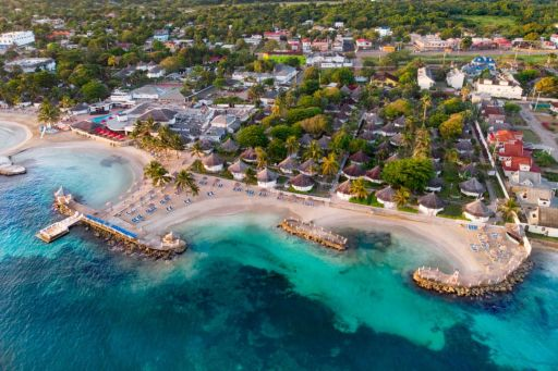 All-Inclusive Jamaica Vacation from under $600!