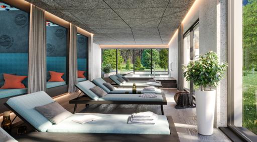 Neueröffnung in Südtirol