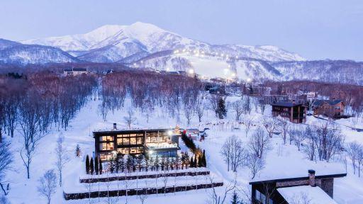 6* Luxusvilla in Japan