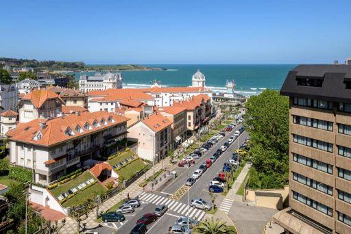 Fin de año de lujo en Santander