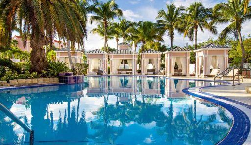 Luxury Hilton Key West Vacation