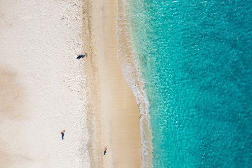 Cabo Verde 🇨🇻 Einreise easy, Sonne safe!