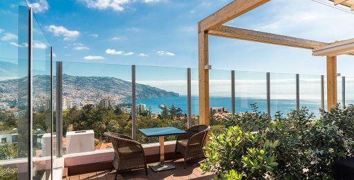 Madeira: 3nt Funchal getaway