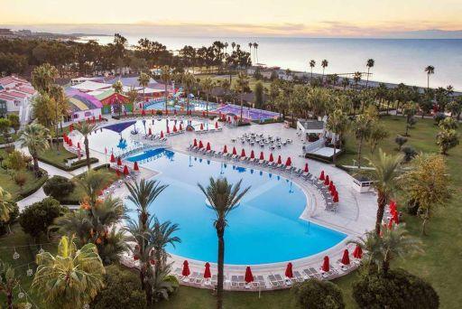 All inclusive Turkije in sensationeel resort