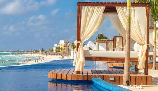 5-Star Adults-Only All-Inclusive Riviera Maya Vacation
