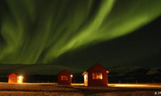 Sylwester na Islandii ❄️🔥