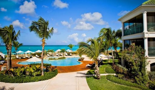 Luxe Turks and Caicos Vacation