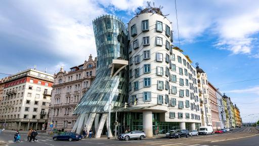 Alójate en una de las atracciones más famosas de Praga
