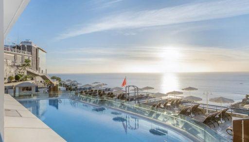Viaje a Gran Canaria en aparthotel con vistas al mar