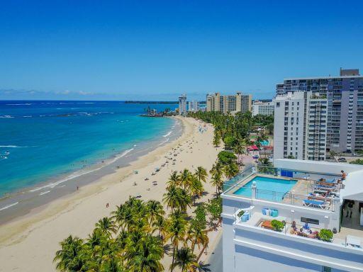Luxury Puerto Rico Beach Vacation