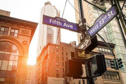🗽 Viaje a Nueva York en Semana Santa