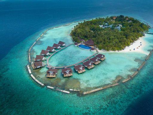 Maldivas 4* con TODO INCLUIDO