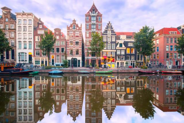 Amsterdam, Europe, Gemeente Amsterdam