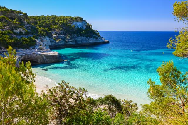 Minorca, Ferreries, Balearic Islands