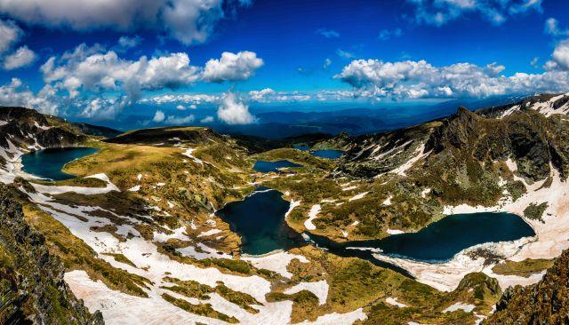 Bulgaria, Europe