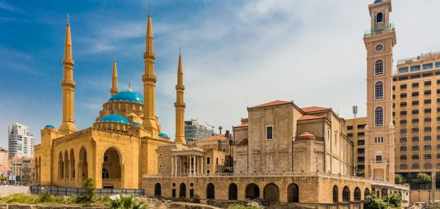 Asia, Beirut, Beyrouth