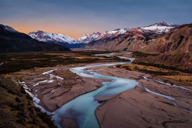 Argentina, Land, Landscape