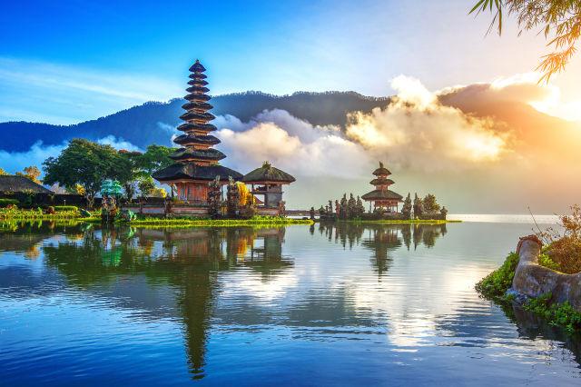 Architecture, Asia, Bali