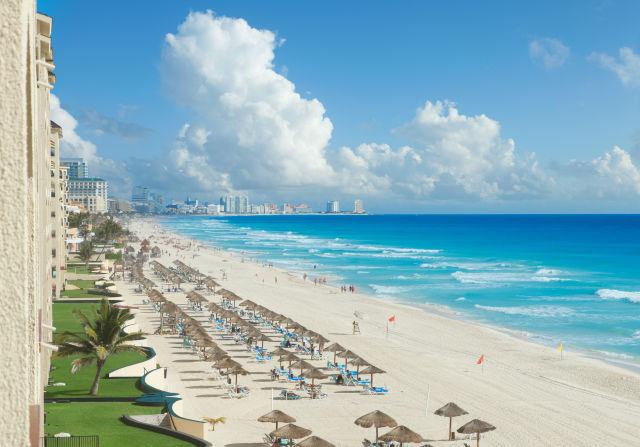 Beach, Benito Juárez, Cancún