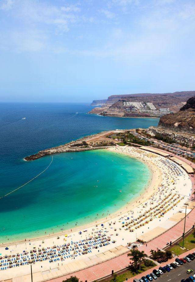 Canary Islands, Europe, Gran Canaria