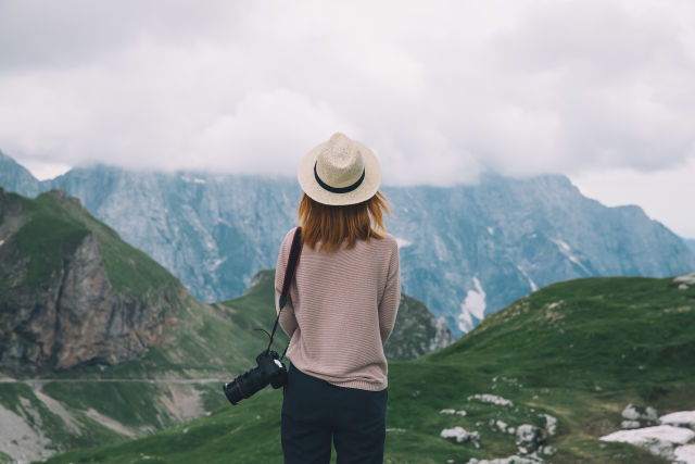 Clothing, Europe, Hat