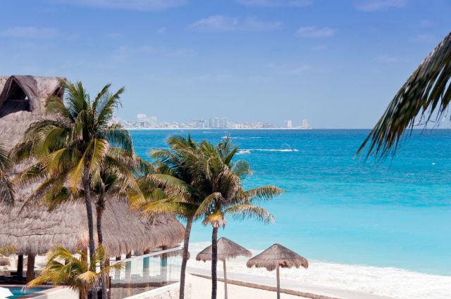 Benito Juárez, Cancún, Mexico