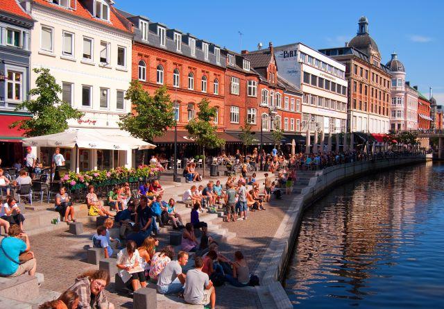 Aarhus, Architecture, Århus Kommune