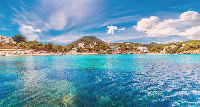 Balearic Islands, Europe, Ibiza